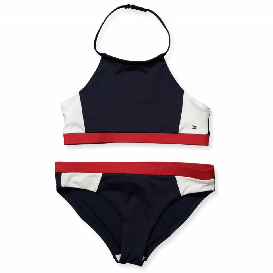 94f99f07 Tommy Hilfiger - Navy bikini - Navy Blazer - Navy