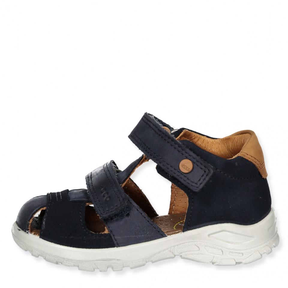 1d2759b5ab656 Ecco - Peekaboo sandals - NIGHT SKY/NIGHT SKY - Navy