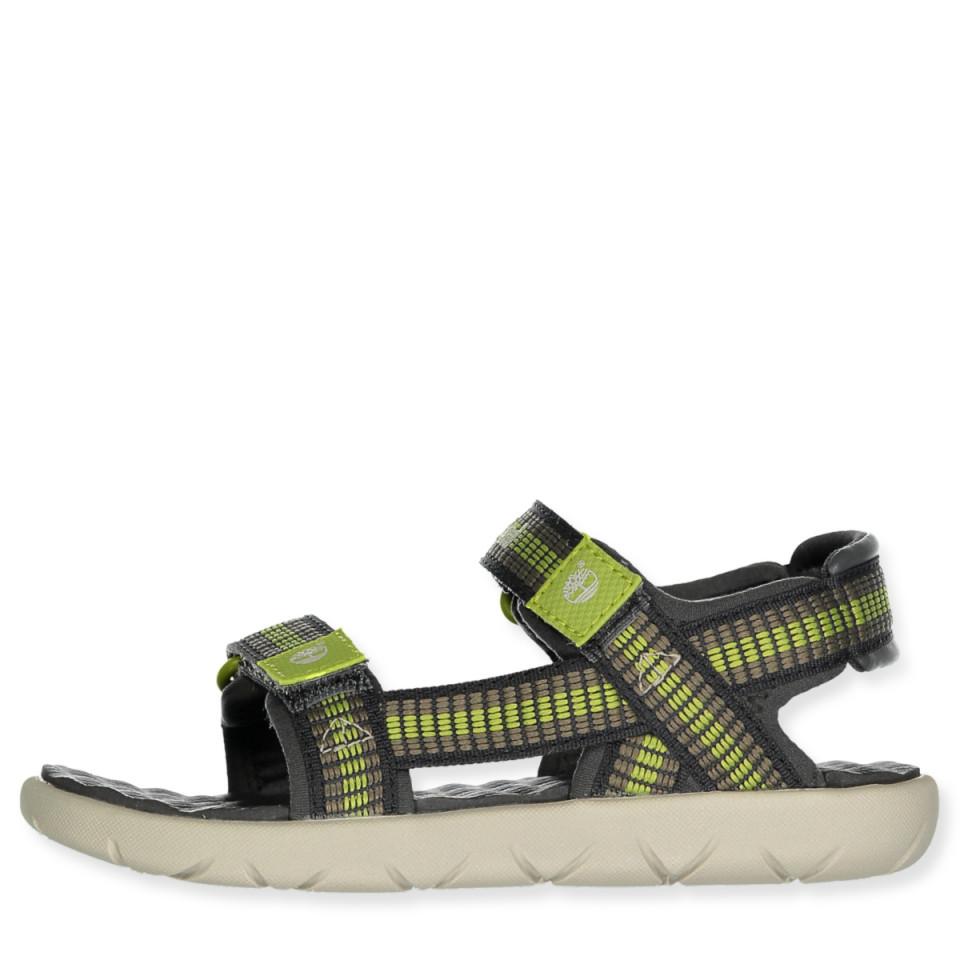 najlepszy dostawca najlepiej kochany eleganckie buty Perkins row webbing sandals