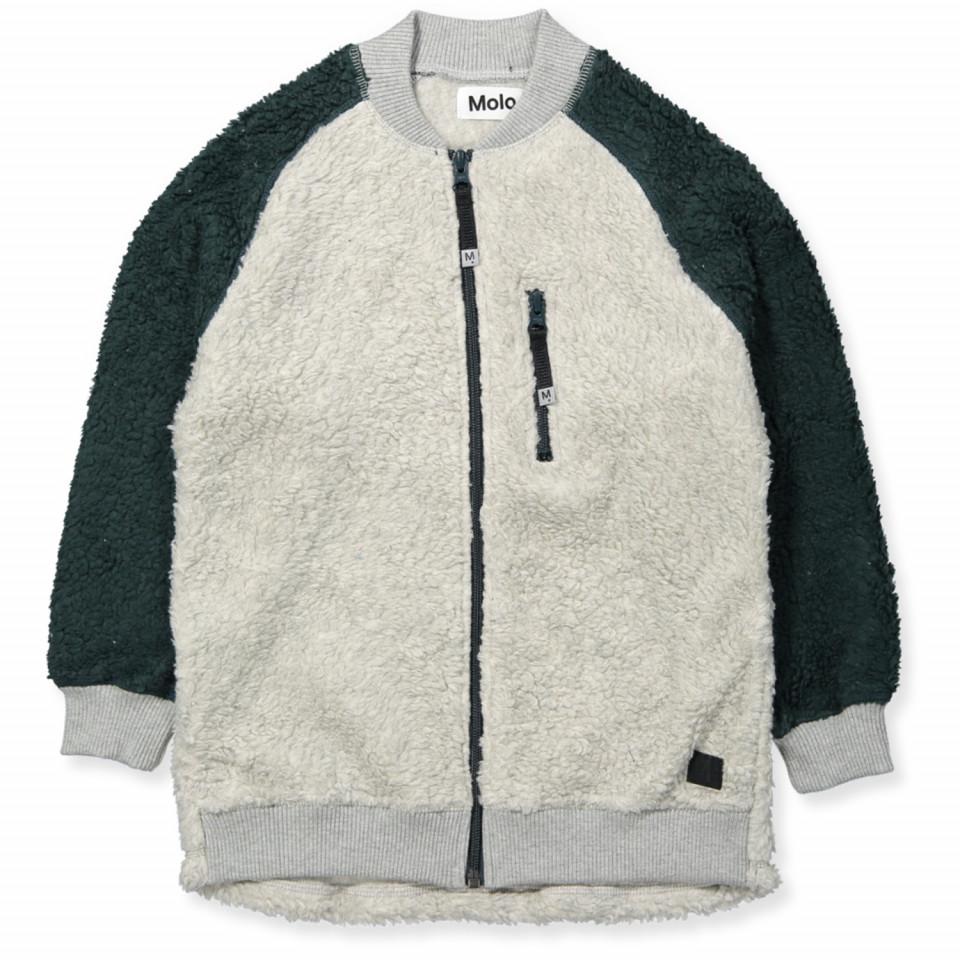 Uberto fleece jacket