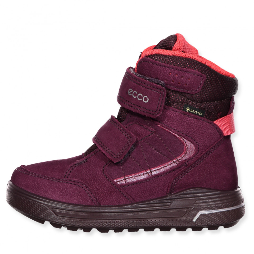 huge inventory better where to buy Urban Snowboarder gore-tex winter boots