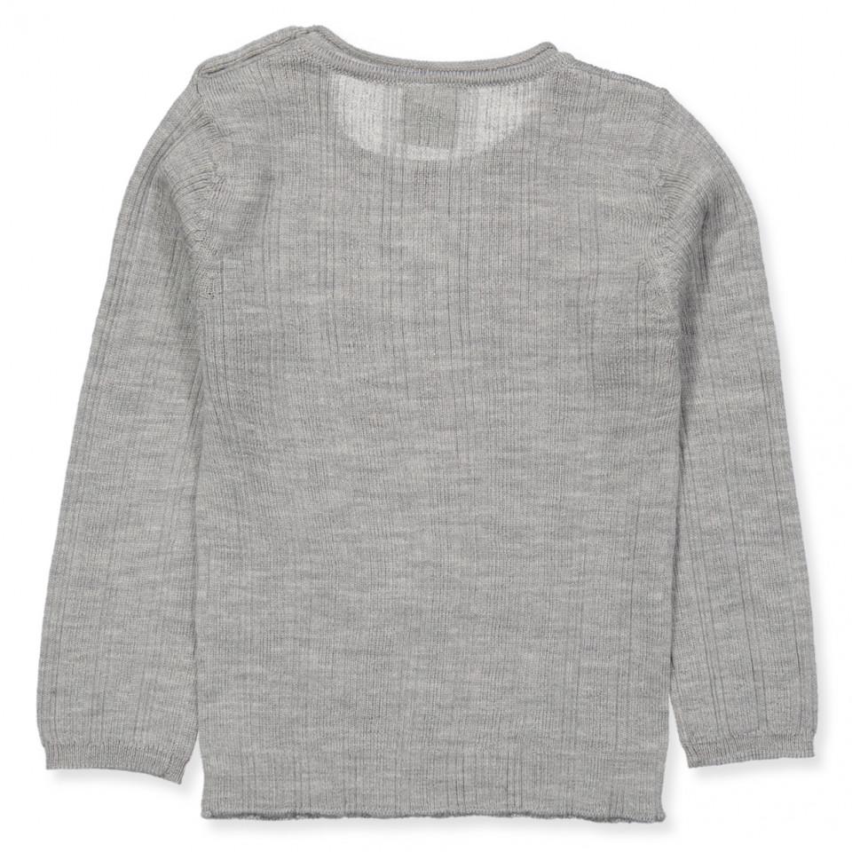Regular Sweatshirts & Strik