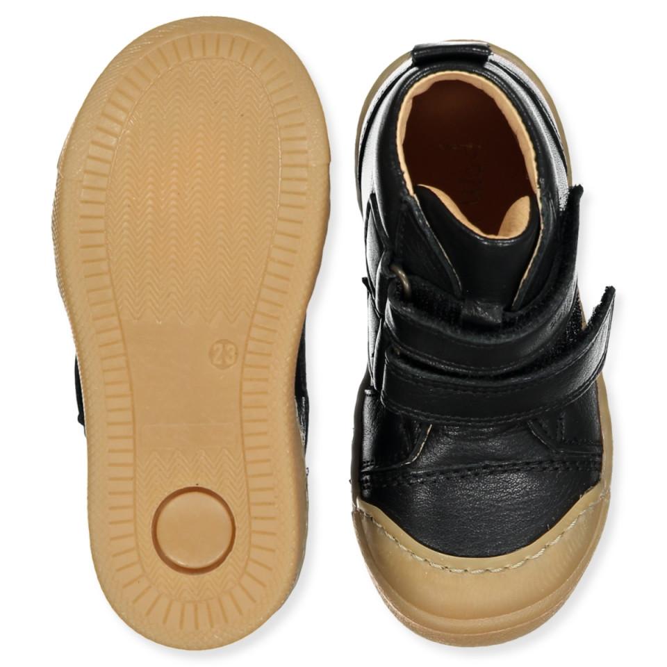Sneaker WINE aus Leder von POM POM