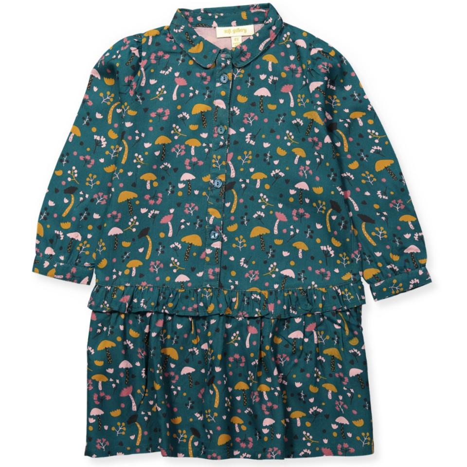 Elisabelle dress