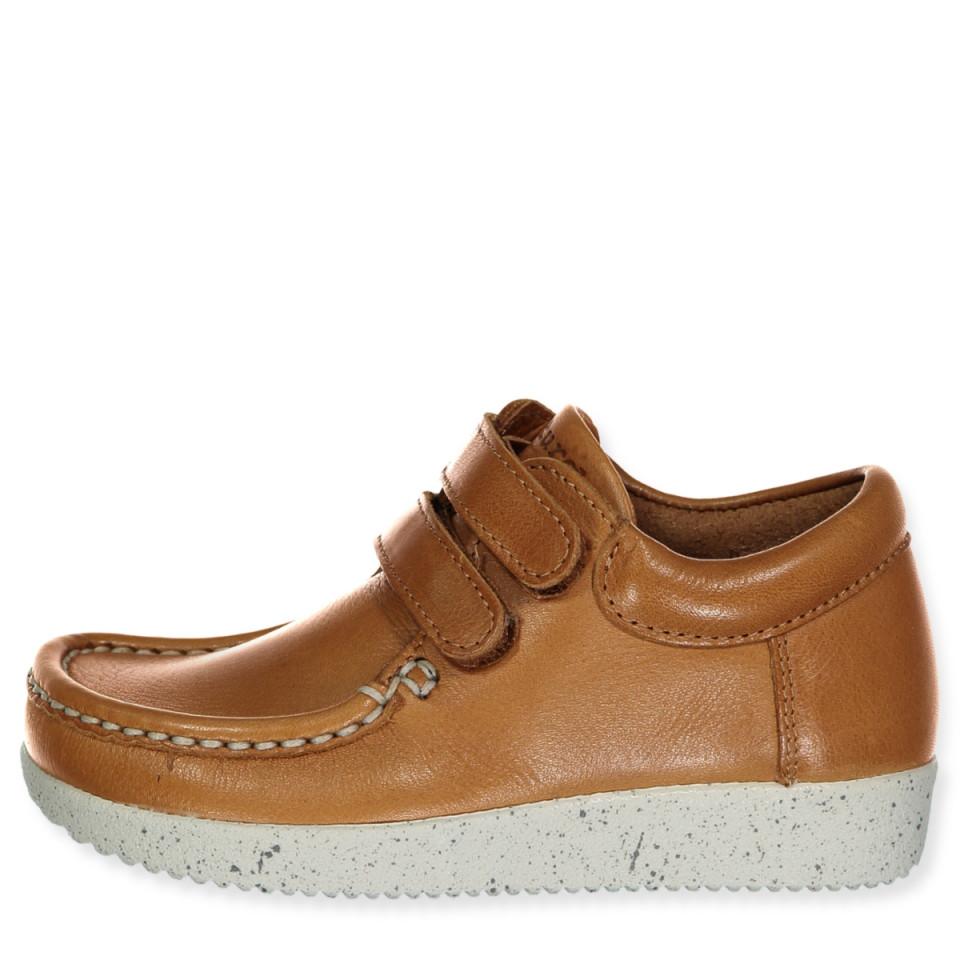 Chestnut shoes