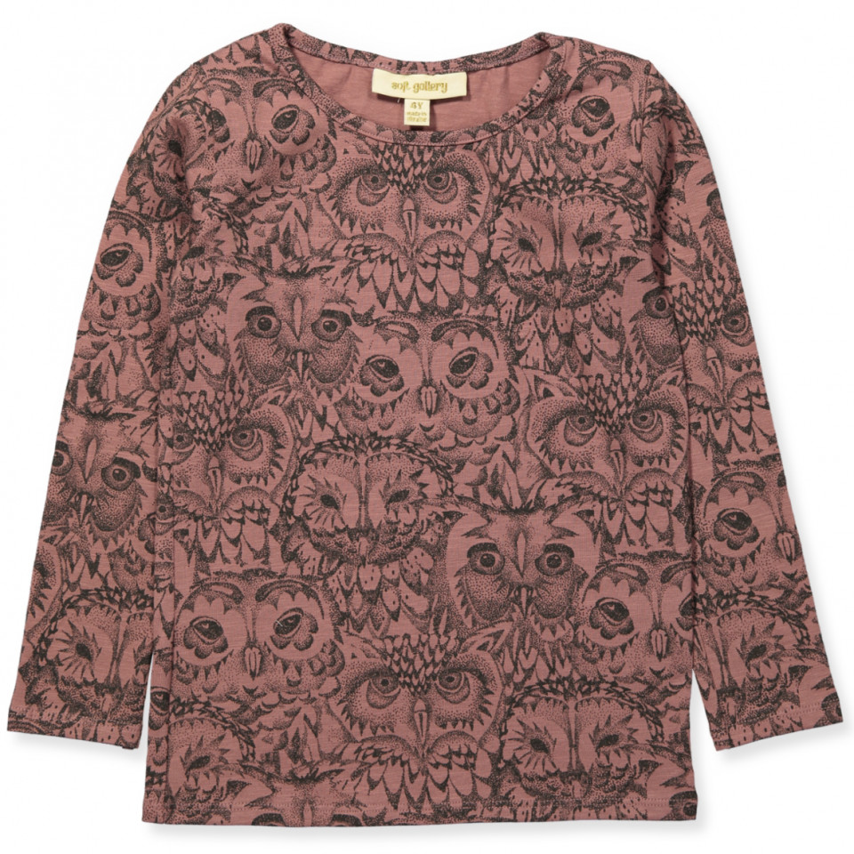 Bella LS t-shirt