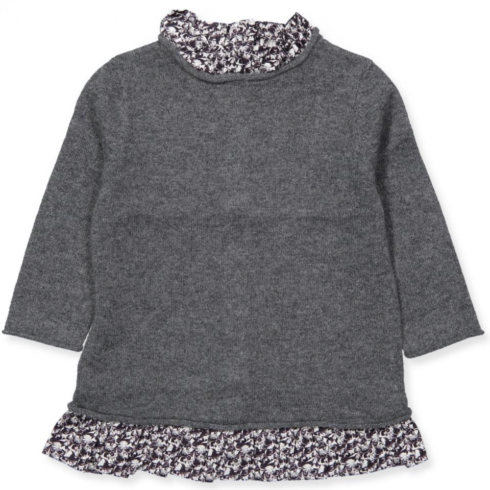 Sienna cashmere sweater