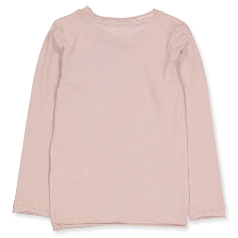Eddia LS t shirt