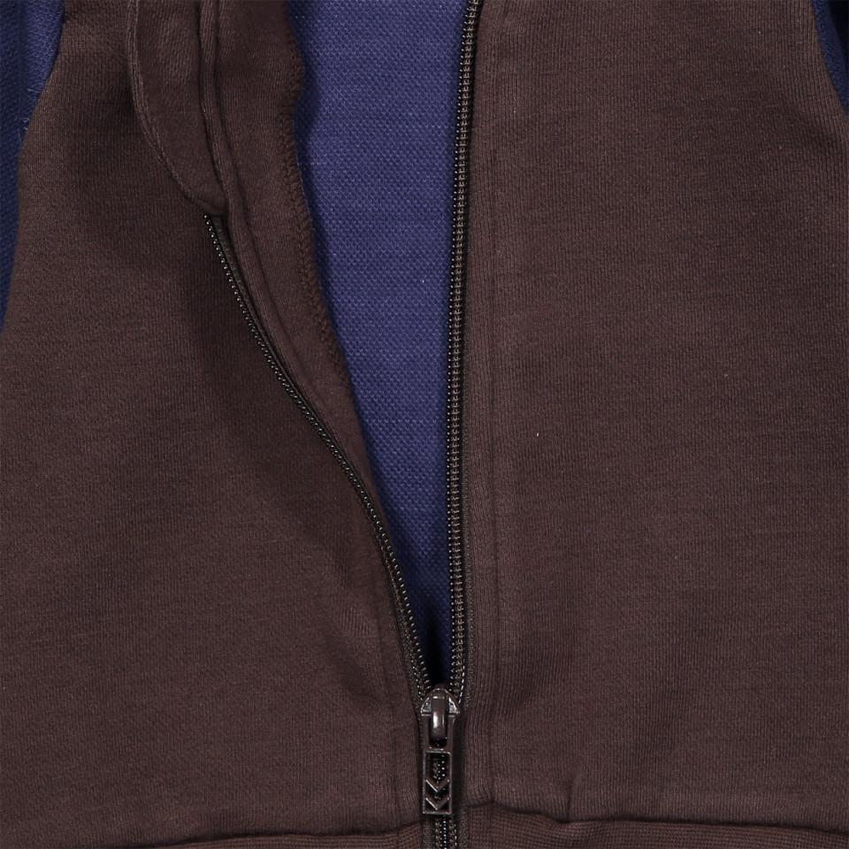 Ivan zip jacket