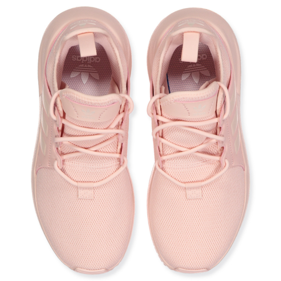 Siste Adidas Originals X_PLR RosaRosaRosa Casual Sko
