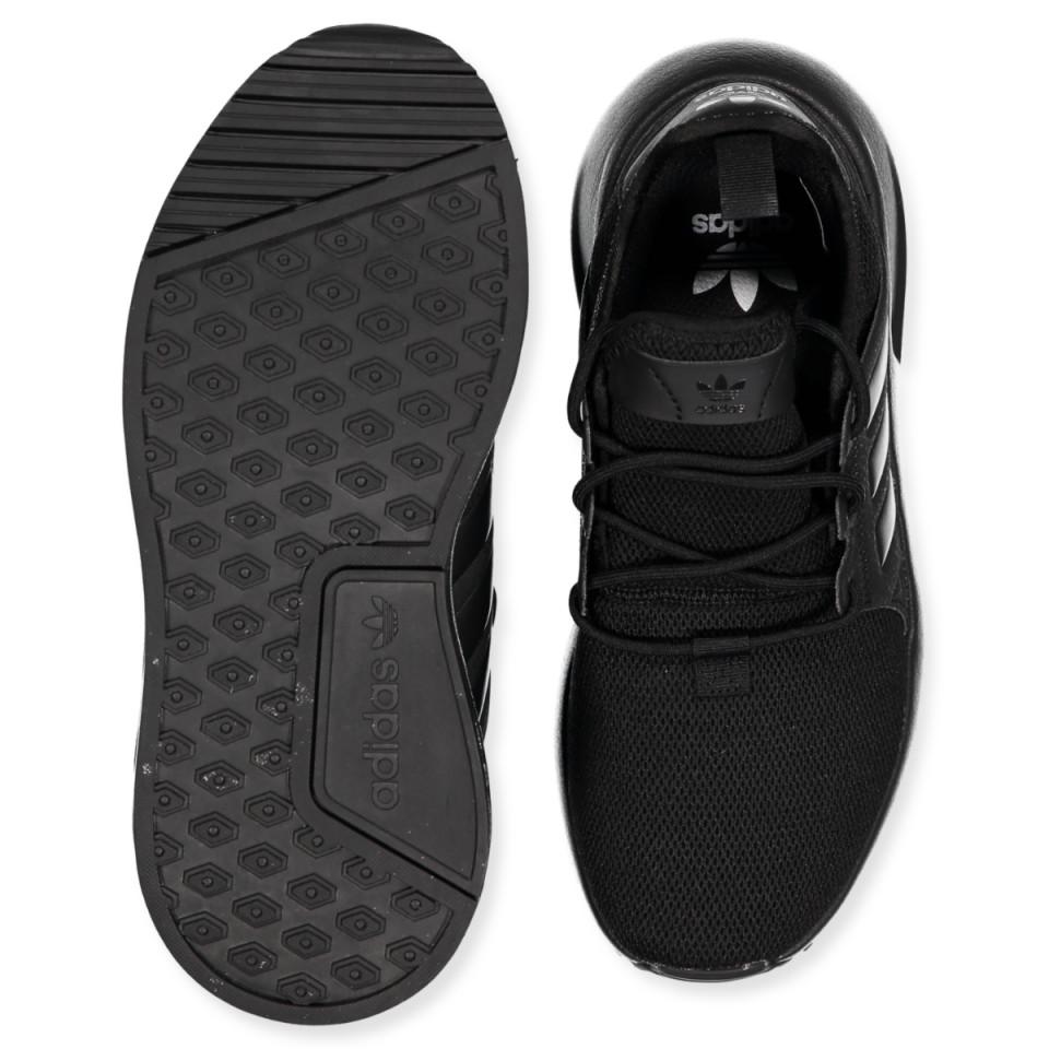 adidas Originals Junior Sko Continental 80 J Core Black