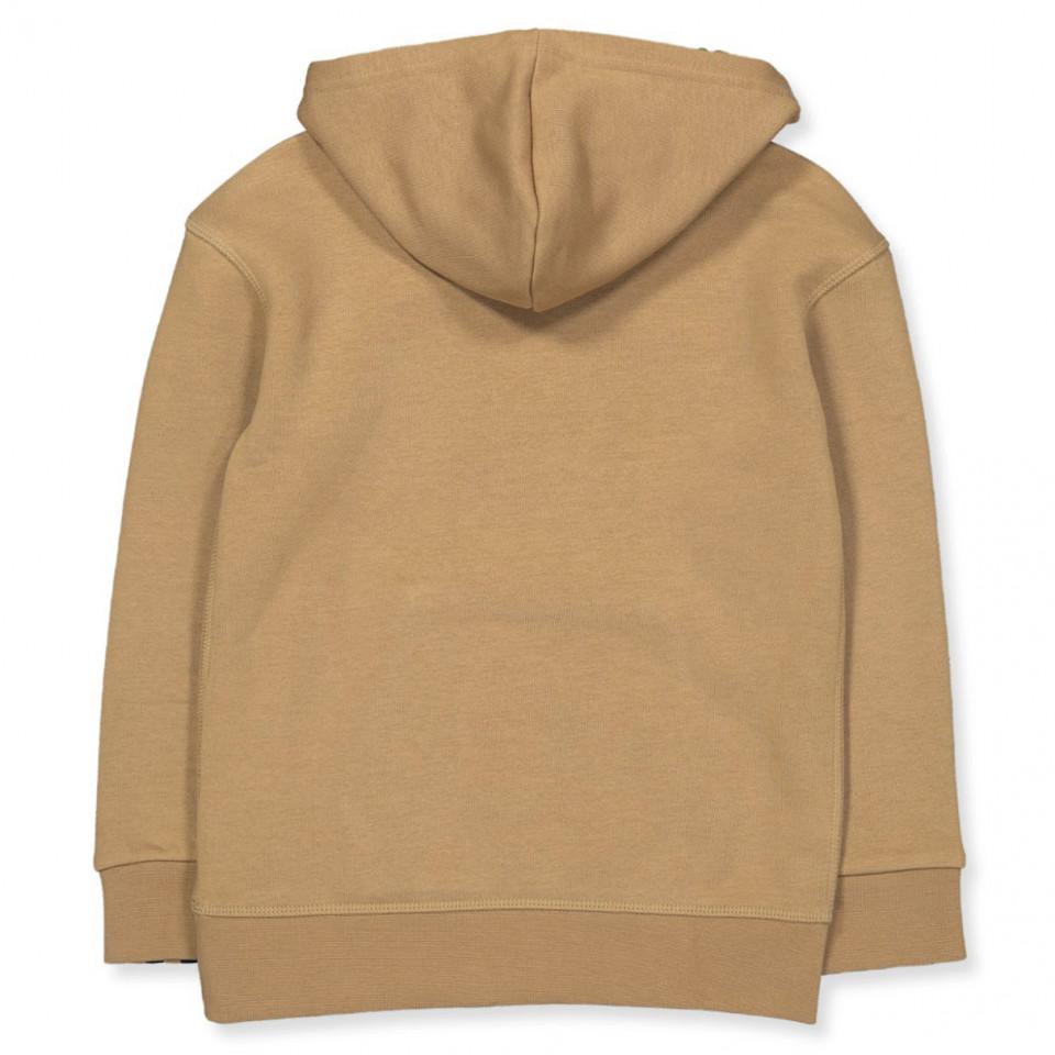 m ti bos hoodie adidas