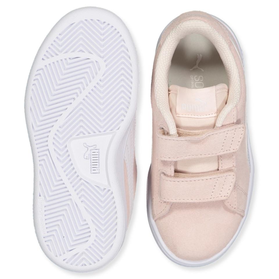 puma smash v2 sd v infant sneakers