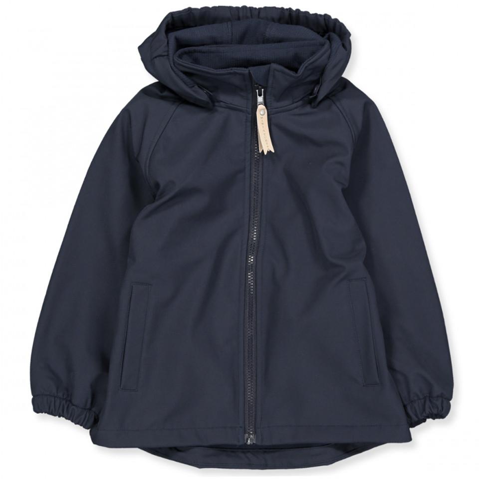 Aden softshell jacket