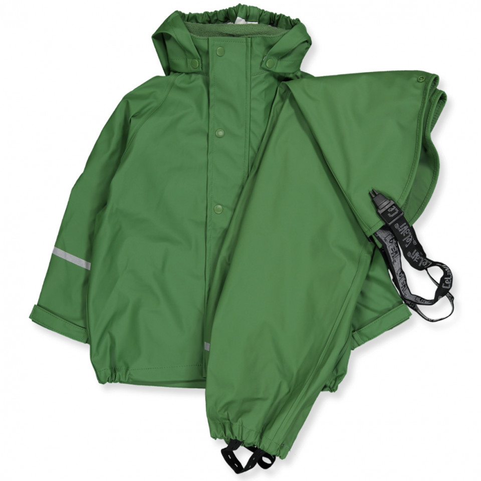 Green rain set