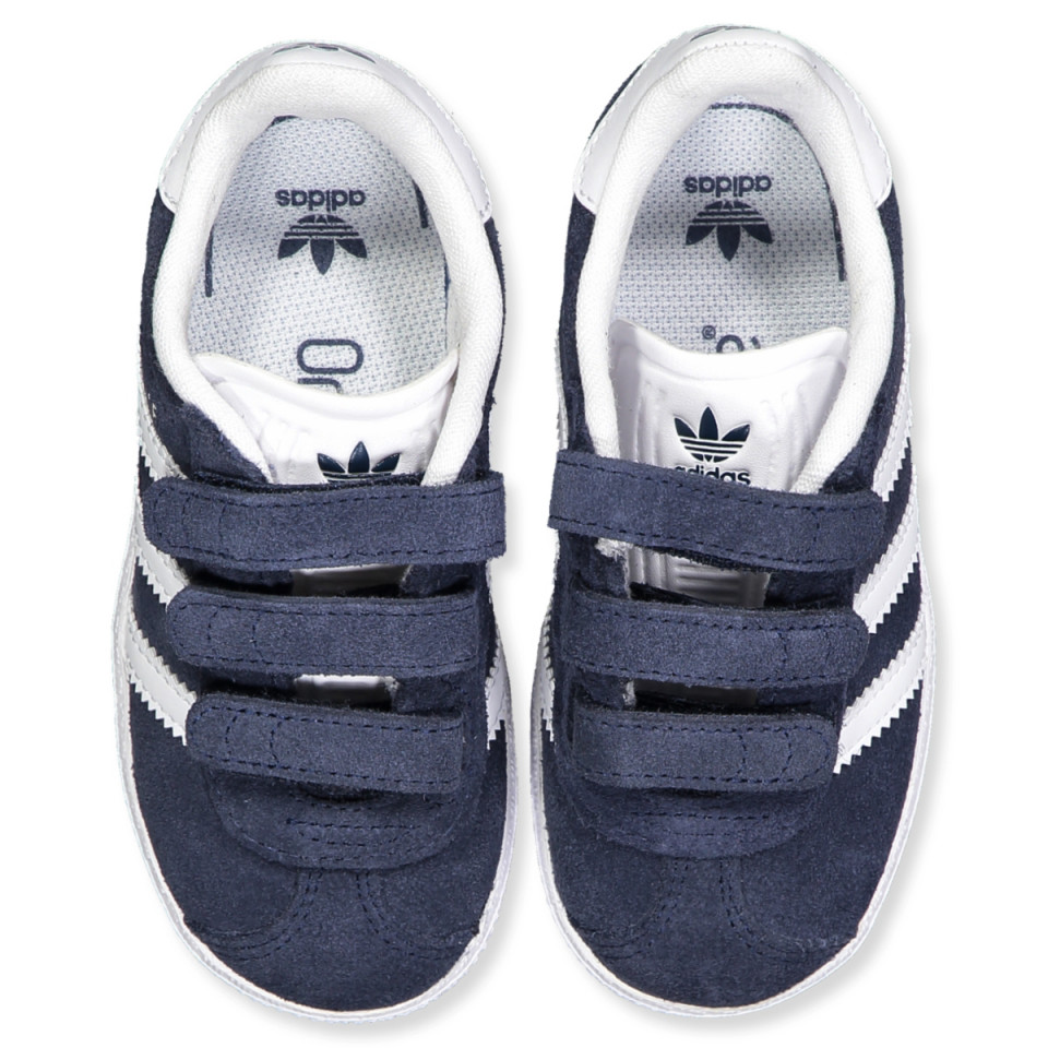 ADIDAS GAZELLE JR SHOES | Athlokinisi