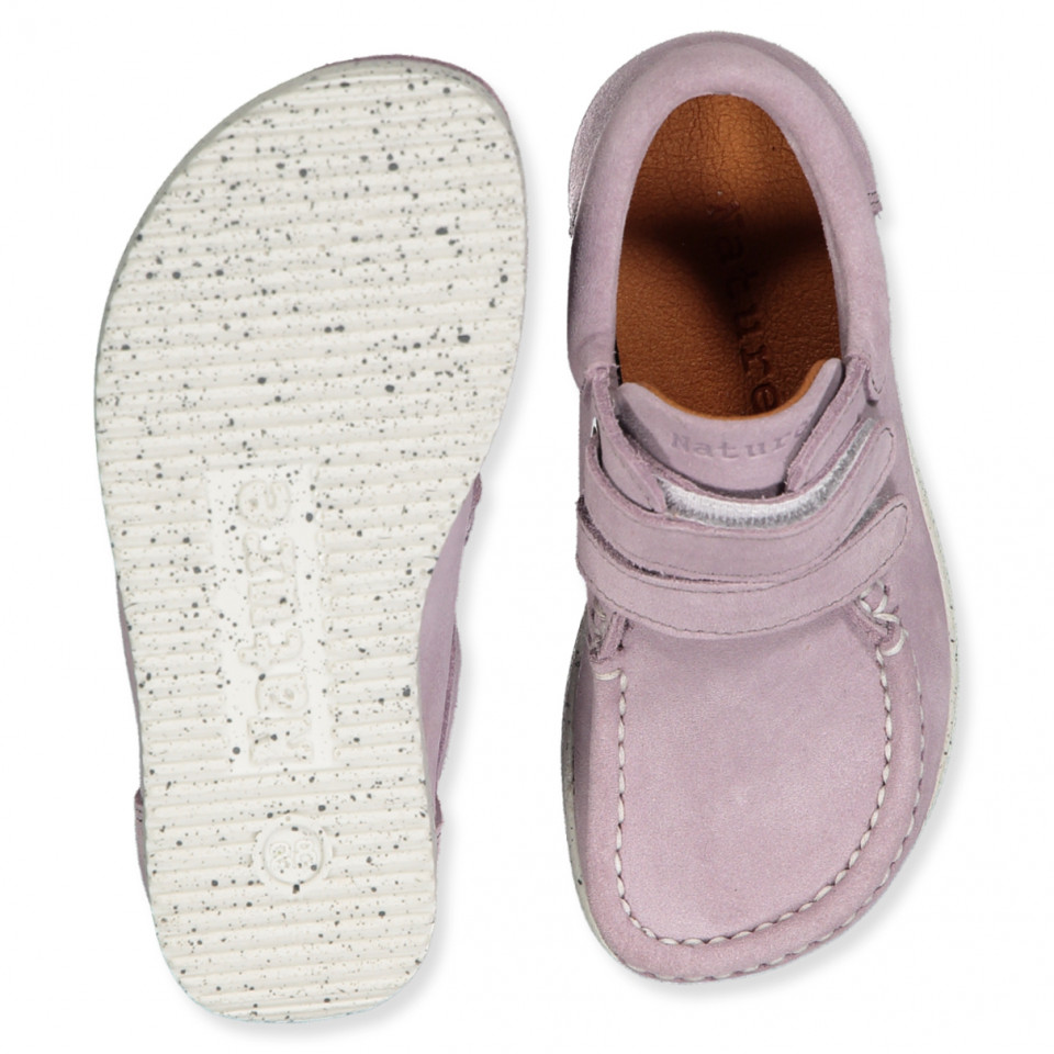 Nature Footwear Ask KIDS sko, leopard