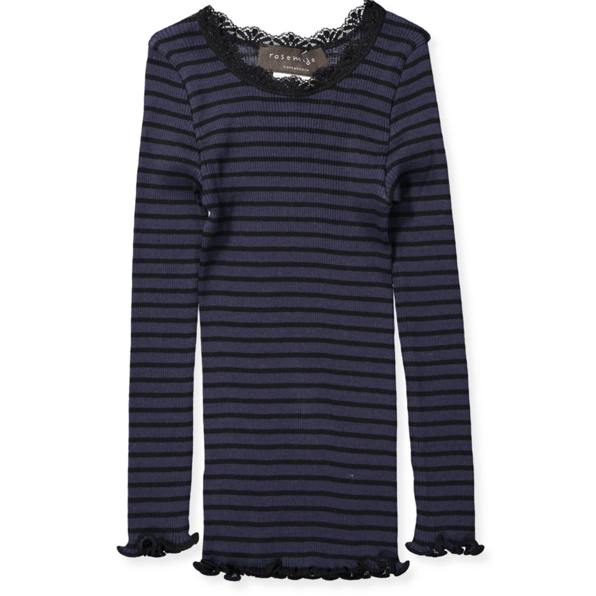 36ddca26 Rosemunde - Rose silk LS t-shirt - Rosa - House of Kids