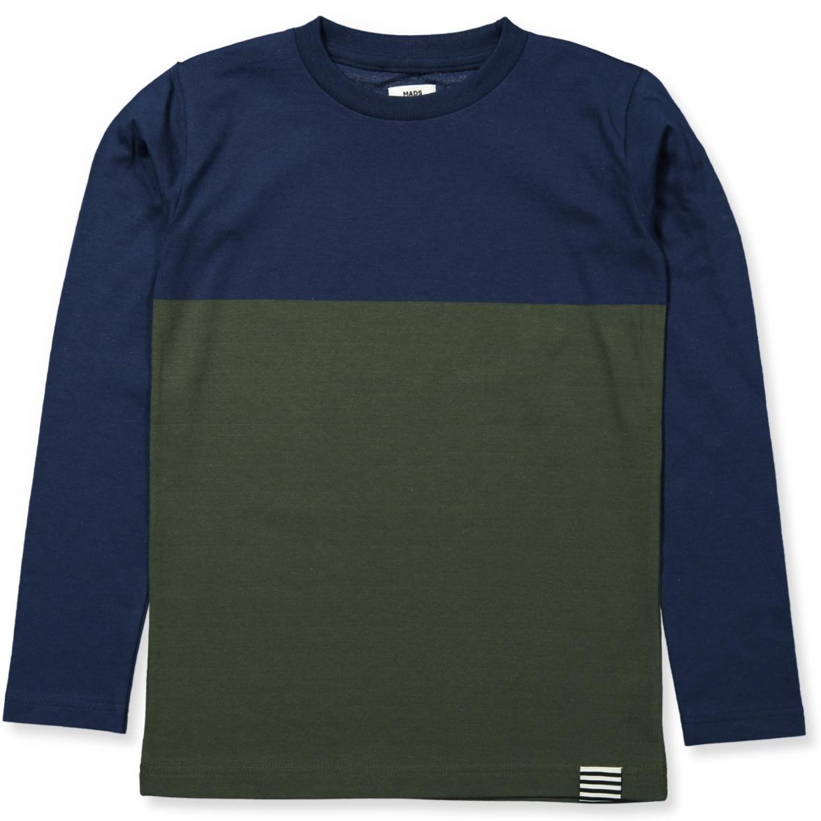 Toldino LS t shirt