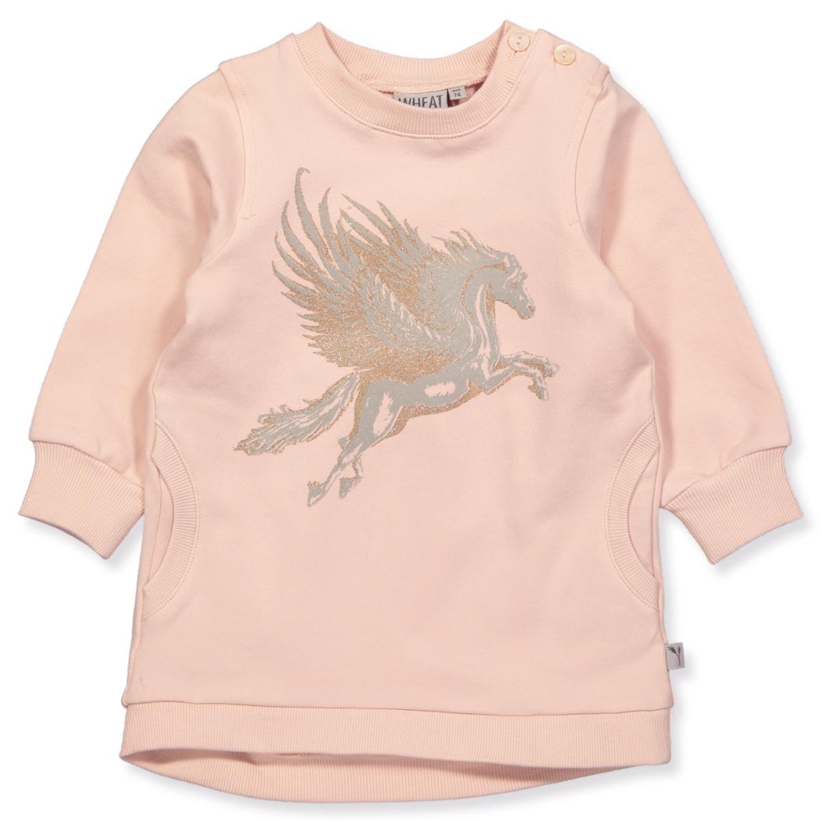 Pegasus glitter sweatshirt