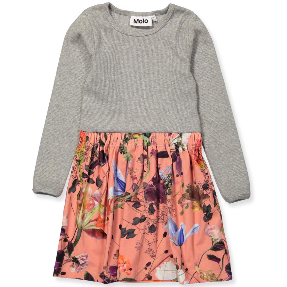 9c06c4c0 Molo - Credence dress - Sunny Funny - Rosa