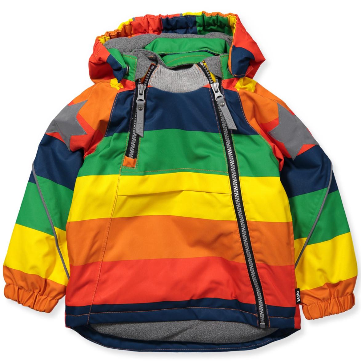 Hopla winter jacket