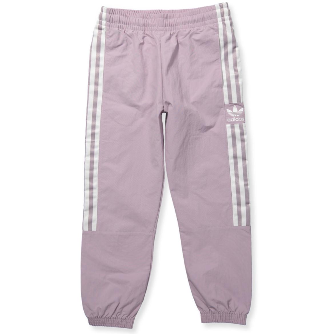 Un buon amico pupazzo di neve Di chi  Adidas Originals - Purple pants - soft vision - Purple