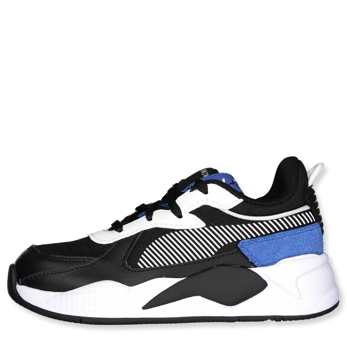 Adidas Haven Trainers Soft BlueBlack