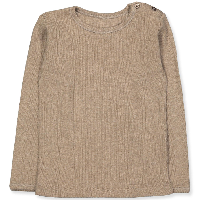 Noa Noa miniature M/ädchen Long Sleeve T-Shirt