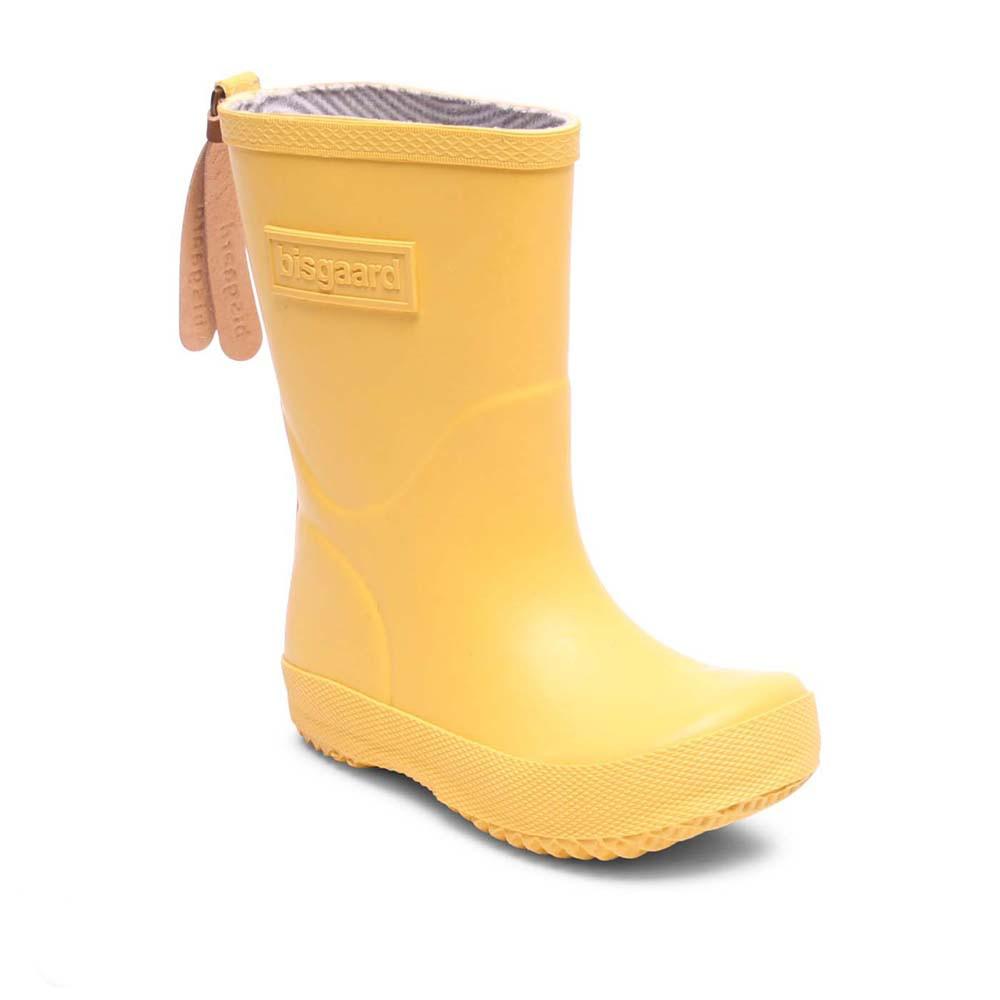 Bisgaard - Yellow wellies - Yellow