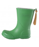 Light green rubberboots