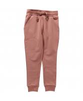 Rose sweatpants