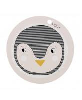 Penguin placemat