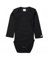 Black bodysuit