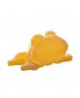 Fred the frog -bath toy