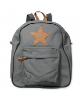 Grey backpack - Large