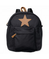 Black backpack - Large