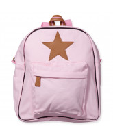 Pink backpack - Large