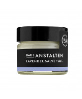 Lavender ointment