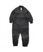 Black thermosuit