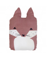 Friendly Fox cushion