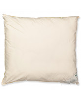 Merino wool adult pillow 60x63 cm