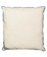 Kapok adult pillow 60x63 cm