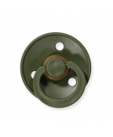 Round dummy size 2 - Hunter green