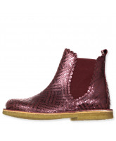 Plume boots