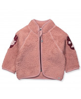 Urvan fleece jacket