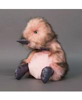 Blush duck - 30 cm