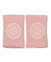 Rose non-slip knee pads