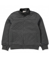Manfred thermo jacket w/teddy lining