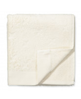Organic offwhite towel